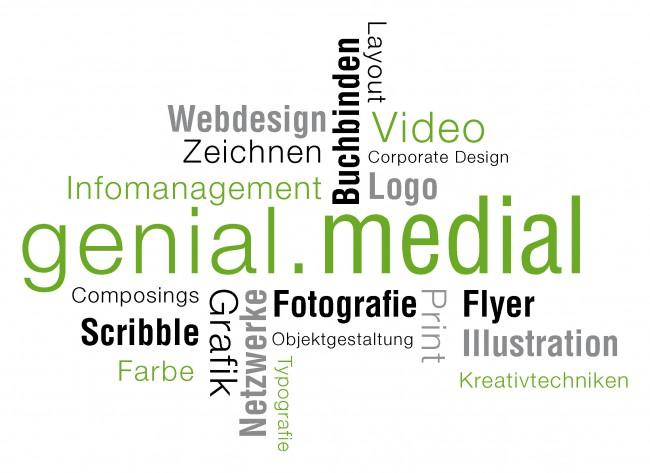 GenialMedial