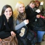 Besuch der Krankenpflegeschule Duisburg
