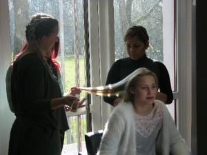 Haarbeurteilung