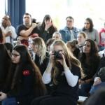 Publikum 1